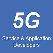 5G Service & Application Builders