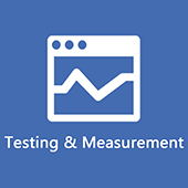 Testing and Measurement