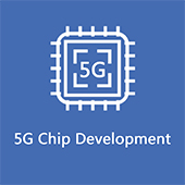 5G Chip Development