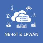 NB-IoT & LPWAN Connectivity Options for Industrial IoT