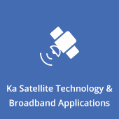 Ka Satellite Technology & Applications